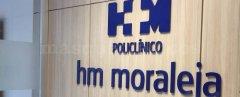 - Policlínico HM Moraleja
