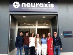 - Neuraxis