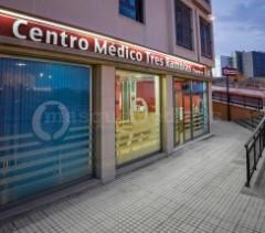 - Centro Medico Tres Ramblas