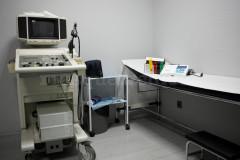 - Centro Médico Jaca