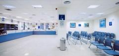 Admisión General en la FJD - Hospital Fundación Jiménez Díaz