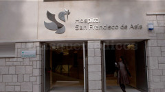- Hospital San Francisco de Asís
