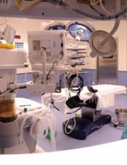 Nuevo Bloque Quirúrgico - Hospital Sanitas La Zarzuela