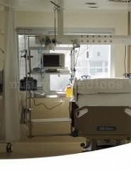 Unidad de Cuidados Intensivos - Hospital Sanitas La Zarzuela