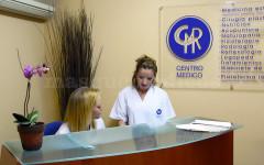 Policlínica Clara del Rey
