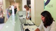 Admisiones CQM, Centre Quirurgic Maresme - CQM L'Hospital Privat de Mataró