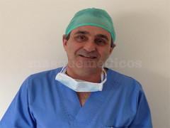Jordi Nadal Traumatólogo CQM, Centre Quirurgic Maresme - CQM L'Hospital Privat de Mataró