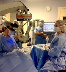 Equipos  CQM, Centre Quirurgic Maresme - CQM L'Hospital Privat de Mataró