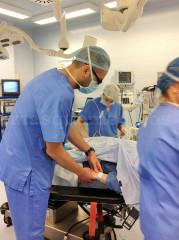 Quirófano 3 CQM, Centre Quirurgic Maresme - CQM L'Hospital Privat de Mataró