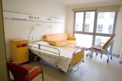 Habitación - Hospital Infanta Sofía