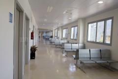 Sala de espera - Hospital Infanta Sofía