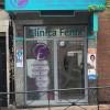 Entrada a Clínica Fénix - Clínica Fenix
