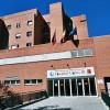 - Hospital Carlos III