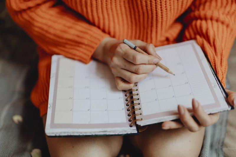 ¿Cuántos días dura la ovulación?