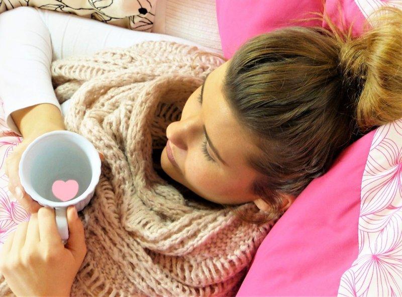 ¿Cómo cuidar la gripe en el embarazo?
