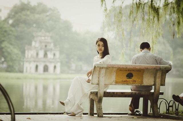 ¿Cómo afecta el perdón en las relaciones personales?