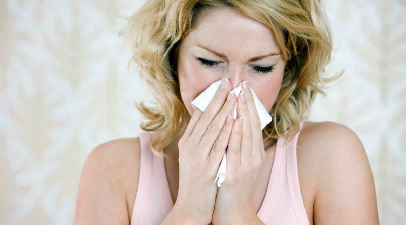 Resfriado en verano: Duración, síntomas y tratamiento