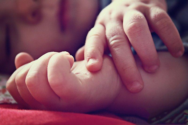 Urticaria en niños y bebés: ¿Qué es y cómo curarla?