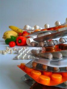 ¿Qué hacer para no engordar con las pastillas anticonceptivas?