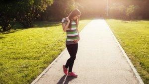 ¿Cuándo se empiezan a sentir nauseas en el embarazo?