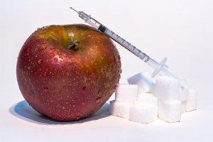 ¿Cómo bajar los niveles de insulina de forma natural?