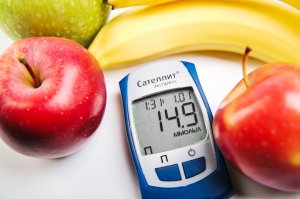 Diabetes: qué frutas comer