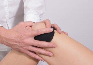 ¿Cuáles son las lesiones más comunes de la rodilla a causa del deporte?