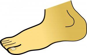 ¿Cómo saber si tienes una fractura en el tobillo?