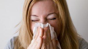 ¿Qué tomar para la gripe?