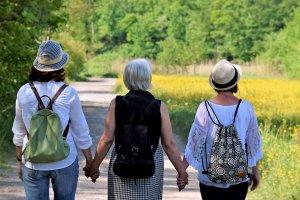 ¿A qué edad aparece la menopausia?