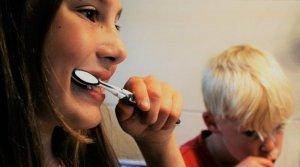 ¿Cuáles son los problemas dentales más frecuentes en los niños?