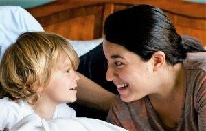 ¿Te cambias de casa? ¿Cómo comunicárselo a tus hijos?