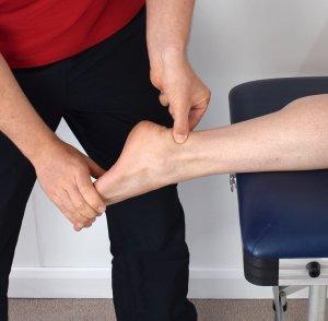 ¿Cómo aliviar el dolor de la tendinitis?
