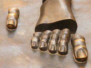 Cirugía de pie