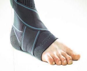 Cirugía de tobillo