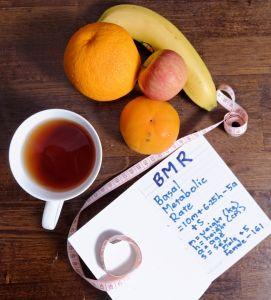 Análisis de metabolismo