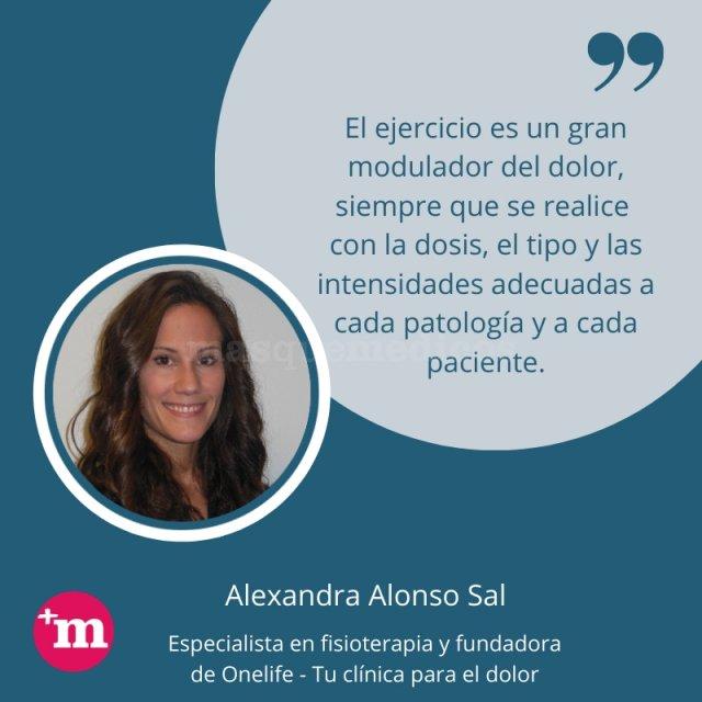 Alexandra Alonso Sal