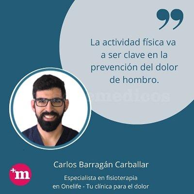Carlos Barragán Carballar