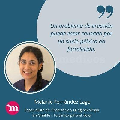 Melanie Fernández Lago