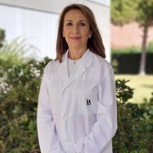 Ana María Palacios Marqués