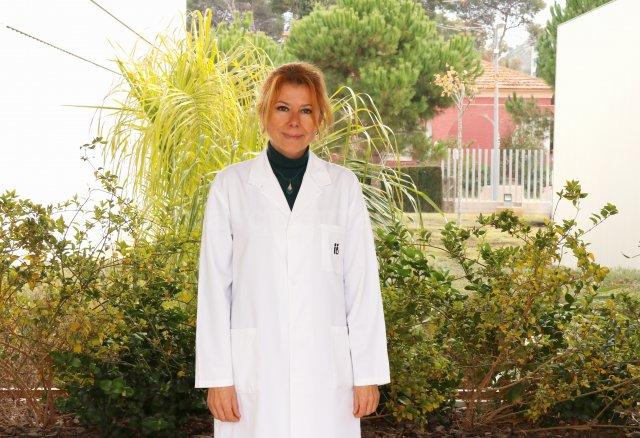 Lydia Luque Martínez