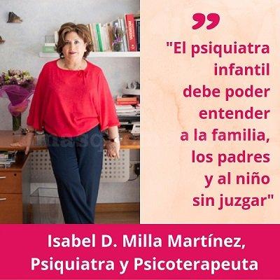 Isabel D. Milla Martínez