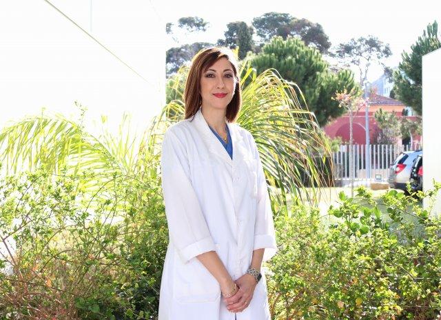 Ana Fabregat