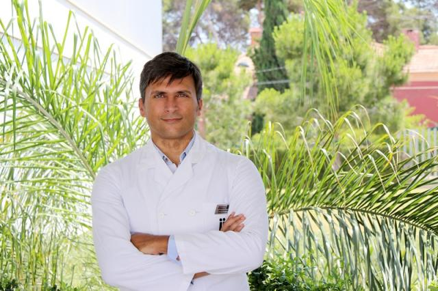 Jaime Guerrero Villena