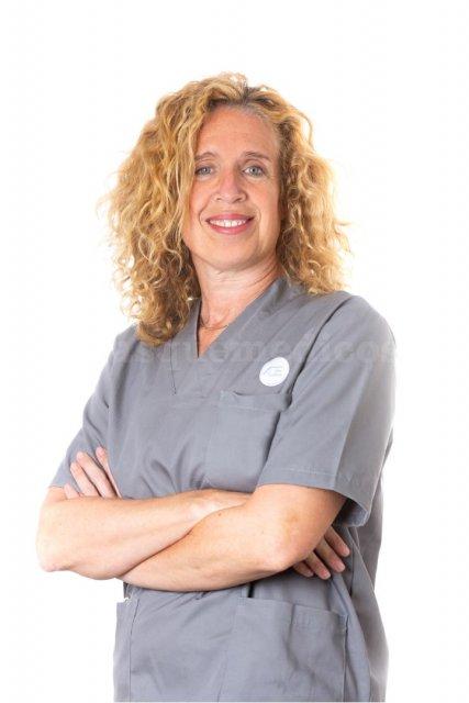 Sonia Carazo Sánchez