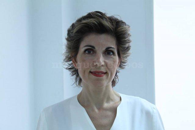 Rosa María Prat Albalate