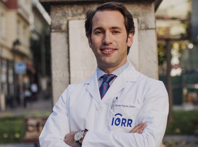 Álvaro Rodríguez-Ratón