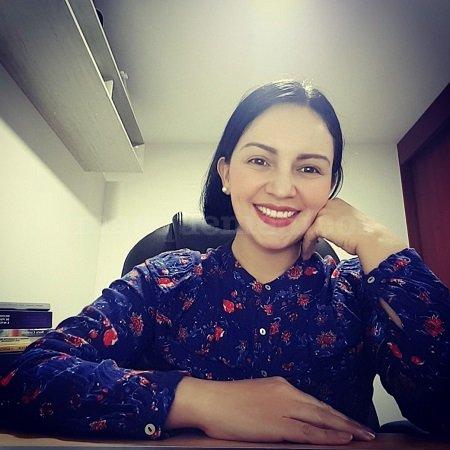 Johanna Hernández Álvarez