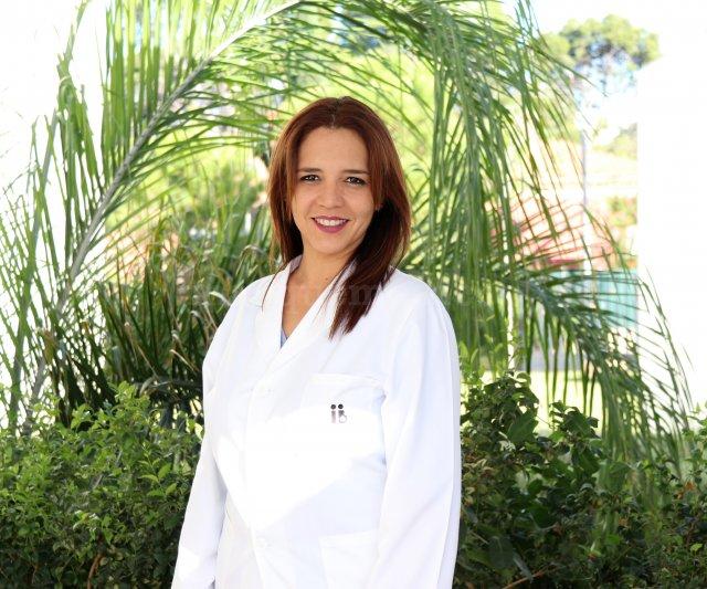Carolina Tovar