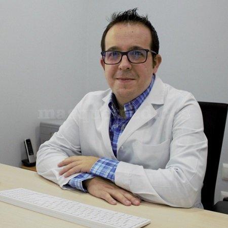 Miguel Ángel Arrabal Polo